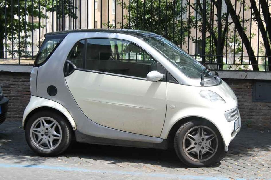 Best Small Engine Cars Uk